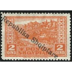 119./83. Albanie,*,
