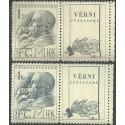458-459./2/,KP, 10. výročí úmrtí T.G.Masaryka,**,