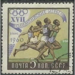 2369.- Olympijské sporty ,o,