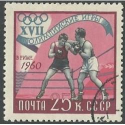 2373.- Olympijské sporty- box ,o,