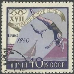 2375.- Olympijské sporty- skoky do vody ,o,