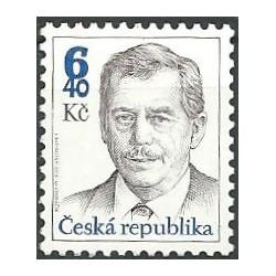 335. Prezident Václav Havel,**,
