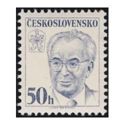 2574. G.Husák,**,