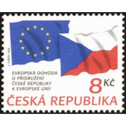 63. Evropská dohoda o přidružení ČR k Evropské unii,**,
