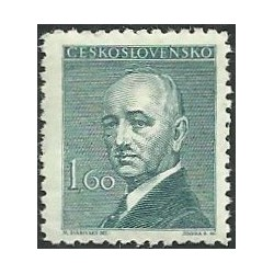 444. Edvard Beneš 1946,**,