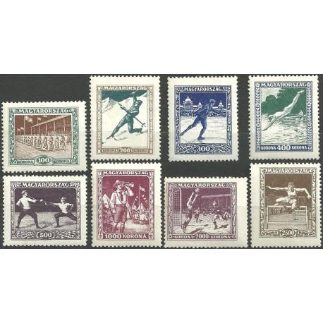 403- 410. /8/, Sport,*, 1925,