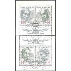 105-108./4/St.,KD,KH, Lucemburská dynastie,-o-,