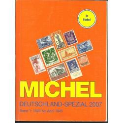 Brief-Katalog Deutschland 1992/93 MICHEL,