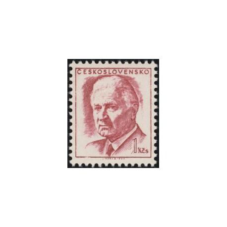 1809.d, Prezident ČSSR,**,