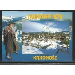 Harrachov západní Krkonoše,/*/,