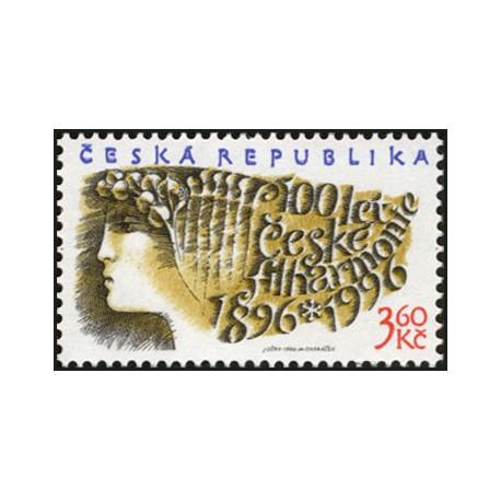 100. 100 let České filharmonie, **,