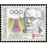 109. 100. výročí prvních novodobých OH, **,
