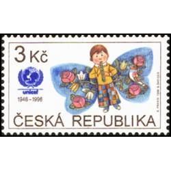 121. výročí UNICEF- Dětského fondu OSN,**,