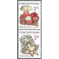 264-267./4/St.s., Ochrana přírody - houby,**,