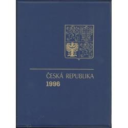 100-132. DÁRKOVÉ ALBUM ročník 1996,**,