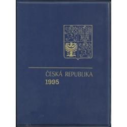 61-99. DÁRKOVÉ ALBUM, ROČNÍK 1995,**, Česká republika,