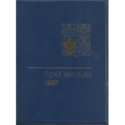 133-165. DÁRKOVÉ ALBUM ročník 1997,**,