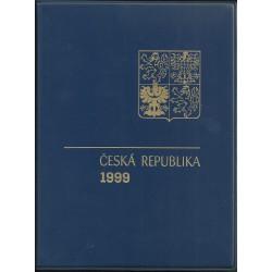 204-242. DÁRKOVÉ ALBUM ROČNÍK 1999,**,