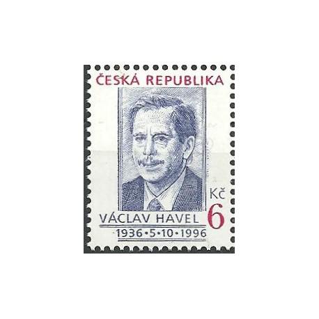 124.60. narozeniny prezidenta ČR Václava Havla,**,