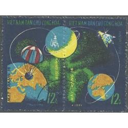 669- 670. /2/,st, kosmonautika,o,