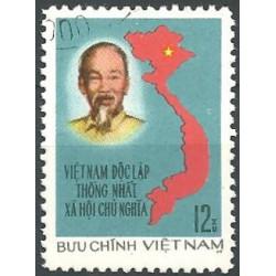 889.- Ho Chi Minh,o,