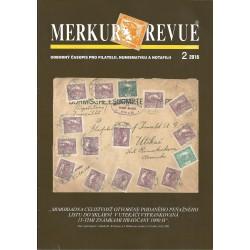 2.2106 MERKUR-REVUE