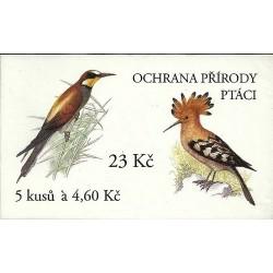 ZS73,209/210. Ochrana přírody- ptactvo,**,