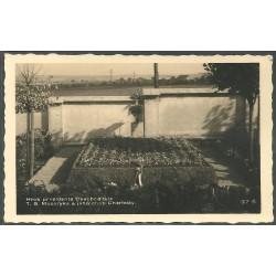 342.- Lány, hrob Presidenta- Osvobodite T.G.Masaryka,-o,