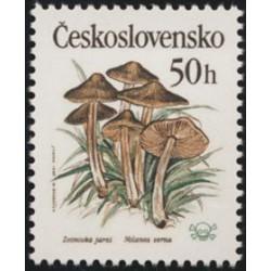 2909.- Jedovaté houby,**,