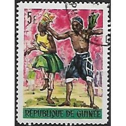 345.- národní tance Guinée,o,