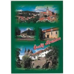 CPH002.2. Český Krumlov,/*/,