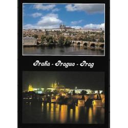 CPH003. PRAHA- Pražský Hrad,/*/,