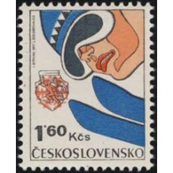2234.- VI. Zimní spartakiáda spřátelených armád v ČSSR 1977,**,