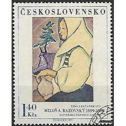 1924- Umění 1971,o,