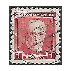260.- T.G.Masaryk,o,