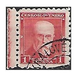 260.-,lkPL, T.G.Masaryk,o,