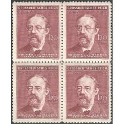 119- ,čtbl, B.Smetana - 60.výročí úmrtí,**,