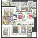 30- 60./31/, ročník známek,A,PL, 1994,**,