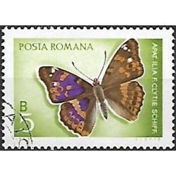 2771.- motýl,o,