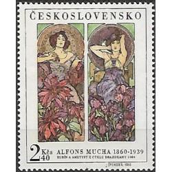 1777.-,PL, Umění Alfonse Muchy,**,