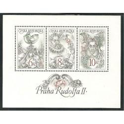 146- 148./1/,A, Praha Rudolfa II.,**,