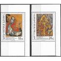 591- 592./2/,KD, Asijské umění,**,