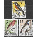 49- 51./3/, Ochrana přírody- Zpěvné ptactvo,o,