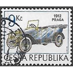 55.- Historické závodní automobily,o,