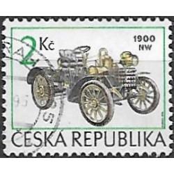53.- Historické závodní automobily,o,