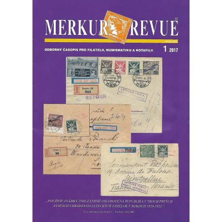 2017.1 MERKUR-REVUE