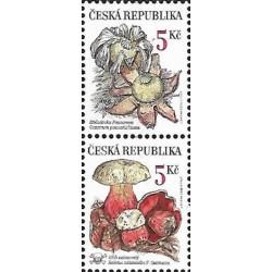 265-264.dvp.s., Ochrana přírody - houby,**,