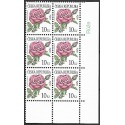 543.tisk, Krása květů- Růže,**,
