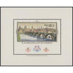 2333.,A,I.typ, 60 let čs.poštovní známky,**,