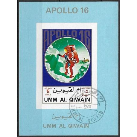 927.-,B, Apollo 16,o,